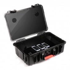 Интеллектуальный акустический сейф «SPY-box Кейс-3 GSM»