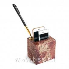 Акустический ультразвуковой сейф «SPY-box Ладья-К»