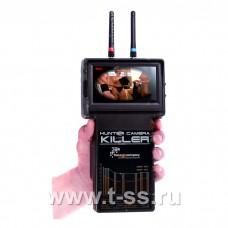 """Обнаружитель скрытых видеокамер """"Hunter Camera Killer"""""""