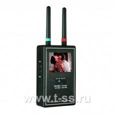 Обнаружитель беспроводных видеокамер «Hunter Camera VS-123»