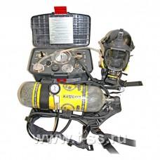"""Система контроля дыхательных аппаратов """"Скад 1"""" с муляжом головы"""
