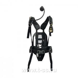 Аппарат дыхательный PSS 7000 c BG 7000 однобаллонный