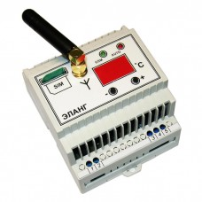 GSM реле ELANG Power Control Thermo