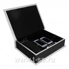 Акустический сейф «SPY-box Шкатулка-2 GSM-П»
