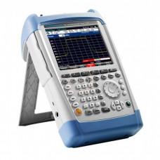 Анализатор спектра Rohde & Schwarz FSH13 (со следящим генератором и КВСН-мостом)