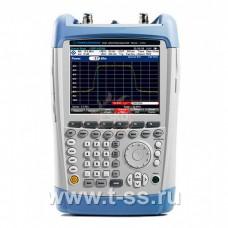 Анализатор спектра R&S FSH4