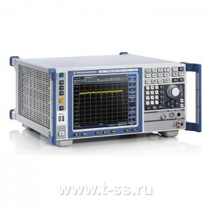 Анализатор спектра Rohde&Schwarz FSV30