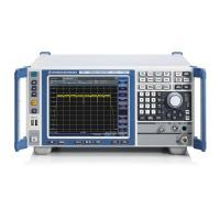 Анализатор спектра Rohde&Schwarz FSV40