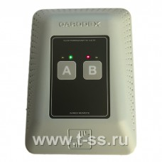 Пульт Carddex PRC2AB