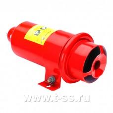 Модуль порошкового пожаротушения «Буран-0,5 ШМ4»
