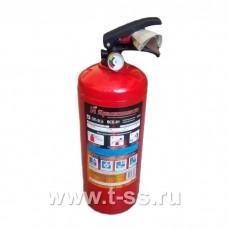 Порошковый огнетушитель ОП-3 (з) ВСЕ