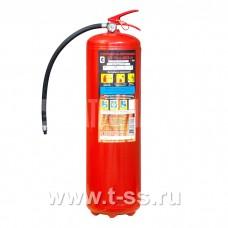 Порошковый огнетушитель ОП-10 (з) ВСЕ