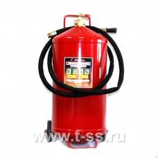 Порошковый огнетушитель ОП-40 (з) ВСЕ