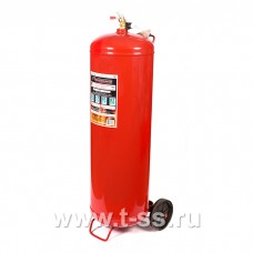 Порошковый огнетушитель ОП-100 (з) ВСЕ