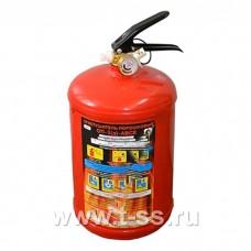 Порошковый огнетушитель ОП-3 (з) АВСЕ