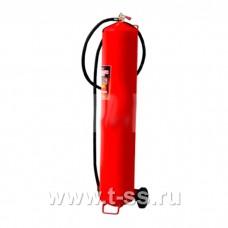 Порошковый огнетушитель ОП-100 (з) АВСЕ