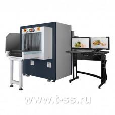 Рентгеновский интроскоп TS-SCAN 45113 БП