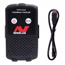 Беспроводной аудио модуль, WM 12