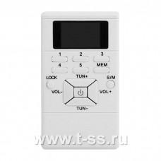 Портативный радиоприёмник NavCom ПРП-1