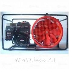Дымосос ДПЭ-7 (4ОТП)