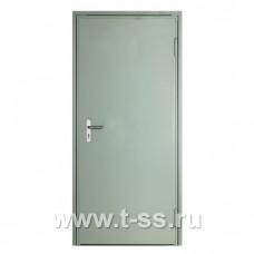 Дверь противопожарная Padilla ДМП-01/60 (EI 60) (правая) 1000х2050