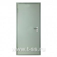 Дверь противопожарная Padilla ДМП-01/60 (EI 60) (ревер) 900х2050