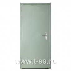 Дверь противопожарная Padilla ДМП-01/60 (EI 60) (левая) 1000х2050