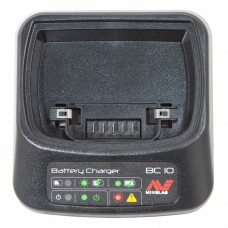 Minelab CTX 3030 - BC 10 Battery Charger station only