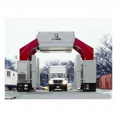 Многопроекционная система для контроля автотранспорта «Застава-1»
