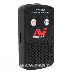 Minelab WM 10 Wireless Module