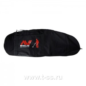 Minelab CTX 3030 Carry bag