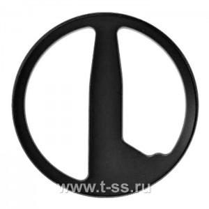 Minelab 10 Inch BBS Coil Cover (Black)