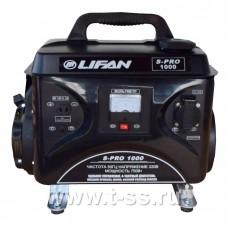 Lifan S-PRO SP1000