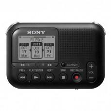Цифровой диктофон Sony ICD-LX30