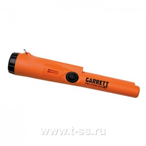 Ручной металлодетектор GARRETT Pro-Pointer AT