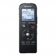 Цифровой диктофон Sony ICD-UX532/B