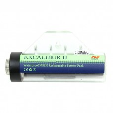 Minelab Excalibur NiMH Battery Pack Complete