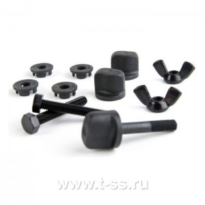 Minelab Coil Wear Kit, GPX/Excal II/Sov/Eureka