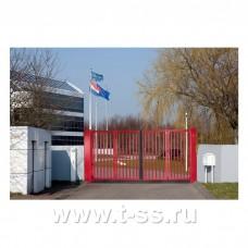 Скоростные ворота Bavak B-безопасность