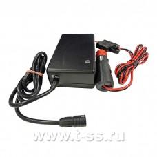 Radiodetection Автомобильное зарядное устройство