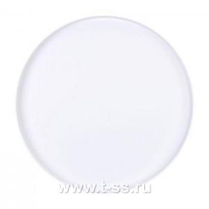 Minelab 18 Inch Round Coil Cover (White)