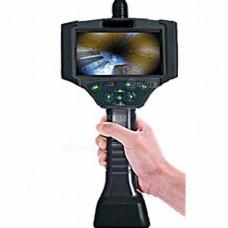 Видеоэндоскоп c управляемой камерой и сервоприводами VE 600 F 4 мм, 3 метра