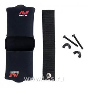 Minelab Armrest Wear Kit, GPX/Sov/Eureka