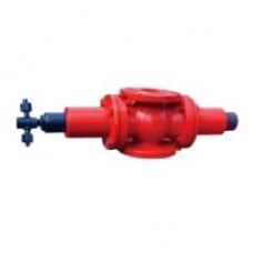 Регулятор расхода воды РР-40