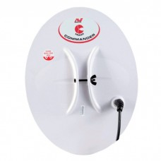 Minelab катушка 15 Inch Monoloop Elliptical Commander Coil  (UK/EURO)