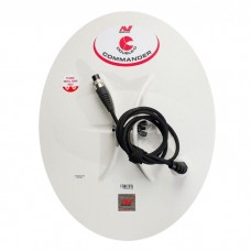 Minelab катушка 15 Inch DD Elliptical Commander Coil