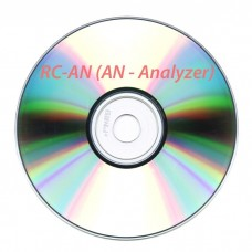 ПО RС-AN (AN - Analyzer)