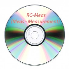 ПО RС-Meas (Meas - Measurement)
