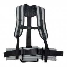Minelab Harness Assembly (Including Comfort Waist Strap)