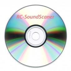 ПО RC-SoundScaner